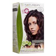 Naturigin Natural Essence Hair Dye - Dark Coffee Brown 3.0 - 天然修護精華染髮 - 深棕色 3.0