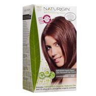 Naturigin Natural Essence Hair Dye - Copper Brown 4.6 - 天然修護精華染髮 - 銅棕色 4.6