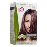 Naturigin Natural Essence Hair Dye - Light Chocolate Brown 5.0 - 天然修護精華染髮- 淺巧克力褐色 5.0