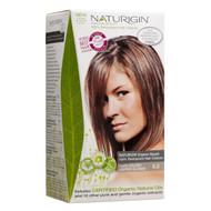 Naturigin Natural Essence Hair Dye - Dark Golden Copper Blonde 6.0 - 天然修護精華染髮- 深金銅色 6.0