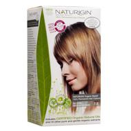 Naturigin Natural Essence Hair Dye - Natural Medium Blonde 7.0 - 天然修護精華染髮 - 自然金色 7.0