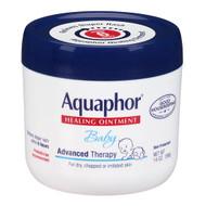 Aquaphor Baby Healing Ointment (from Eucerin) 14 oz (396 g) 萬用嬰兒護膚乳霜    LOTUSmart (HK) - 香港樂濤