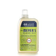 Mrs. Meyer's Lemon Verbena 68 Load 4X Laundry Detergent - 4X 天然洗衣液, 檸檬馬鞭草味 | LOTUSmart (HK) Hong Kong - 香港樂濤