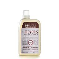 Mrs. Meyer's Lavender 68 Load 4X Laundry Detergent - 4X 天然洗衣液, 薰衣草味  | LOTUSmart (HK) Hong Kong - 香港樂濤