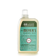 Mrs. Meyer's Basil 68 Load 4X Laundry Detergent - 4X 天然洗衣液, 紫蘇花味 | LOTUSmart (HK) Hong Kong - 香港樂濤