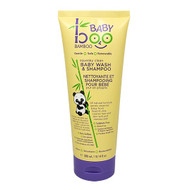 Boo Bamboo Squeaky Clean Baby Wash (300ml) | LOTUSmart (HK) - 香港樂濤