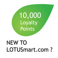 Sign Up a new account and get 10,000 Loyalty Points.