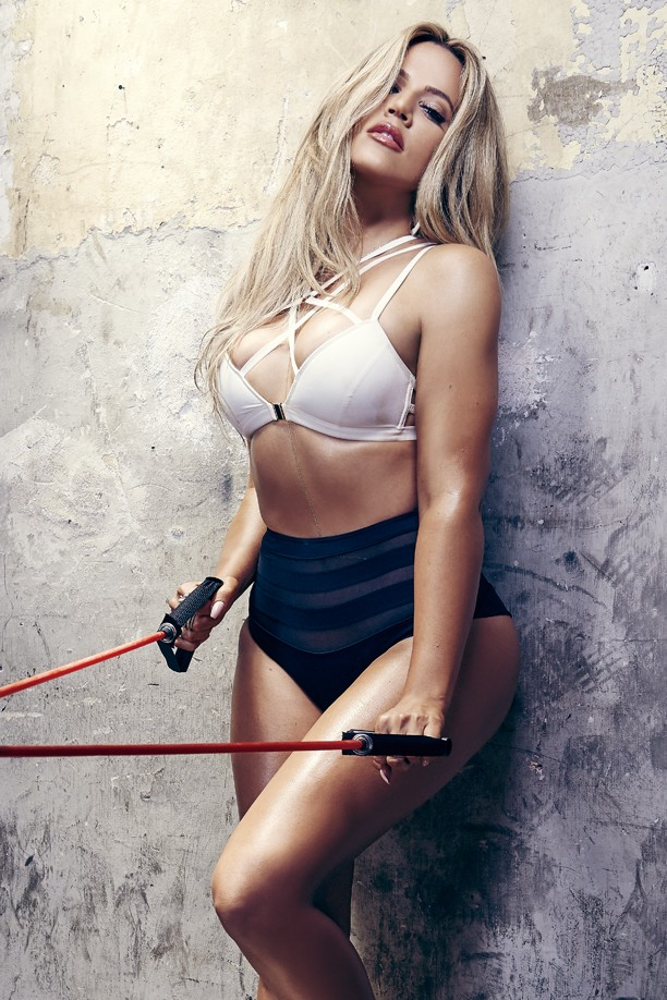 Khole kardashian sexy
