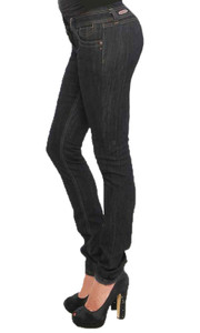 Boost Me Up Padded Jean 8063