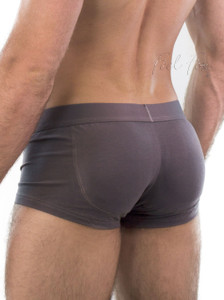 Men's Rear Padded Trunk
