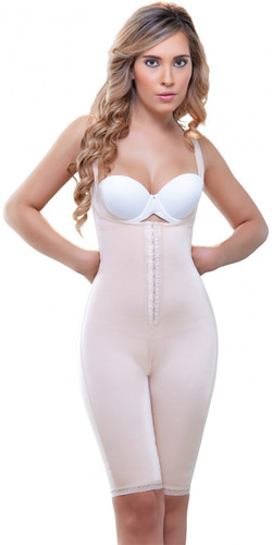 Geraldine Full Body Control Suit