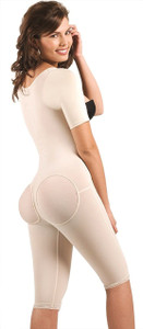 Butt Lifter Girdle with Vitamin E and Algae