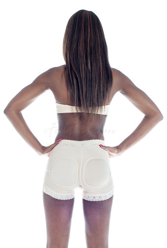 Derriere Lifter Short with Vitamin E and Algae