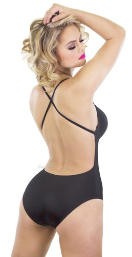Backless Body Shaper