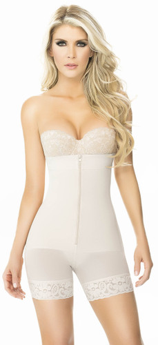 Titi Strapless Body Shaper