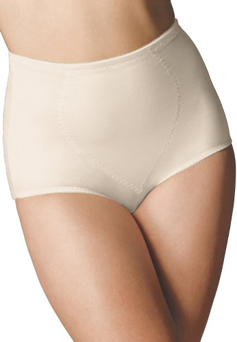 Bali Smoothers Firm Control Brief 2-Pack