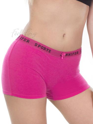 Jennifer Workout Shorts