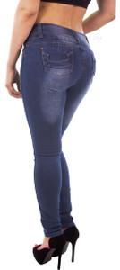 Leah Butt Lift Jeans