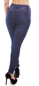 Sadie Butt Lift Jeans