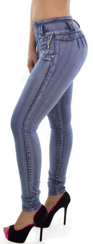 Cora Butt Lift Jeans