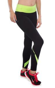 Moisture Wicking Microfiber Workout Pants