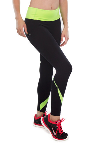 Moisture Wicking Microfiber Workout Pants