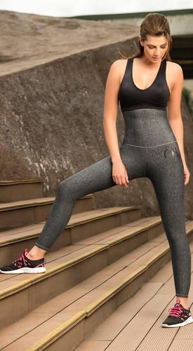 Abdominal Control Sport Pants