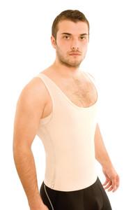 Men's Compression Vest