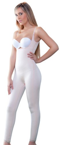 Ann Long Leg Body Shaper