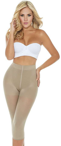 Long Light Thermal Panty
