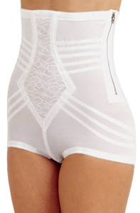High Waist Firm Shaping Panty