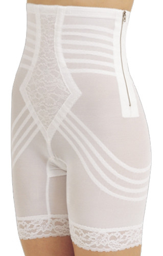Shapette High Waist Leg Shaper Firm Shaping