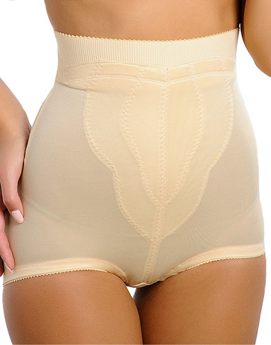 High Waist Medium Shaping Panty Brief