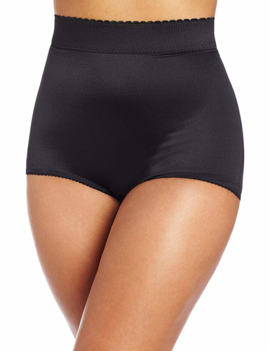 High Waist Light Shaping Panty Brief