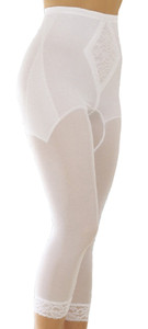Thigh Contour Medium Shaping Capri