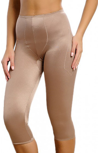 Light Shaping Capri Pant