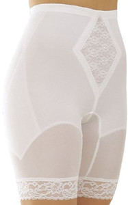 Leg Shaper with Medium Shaping