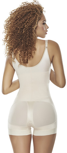 BODY SHAPER BOYSHORT WITH BUTT LIFTER