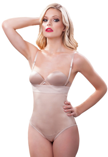 Strapless Extra Firm Shaper