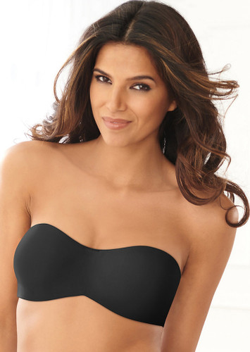 Tailored Strapless Minimizer Bra