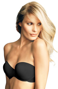 Live in Luxe Extra Coverage Strapless Multiway Bra