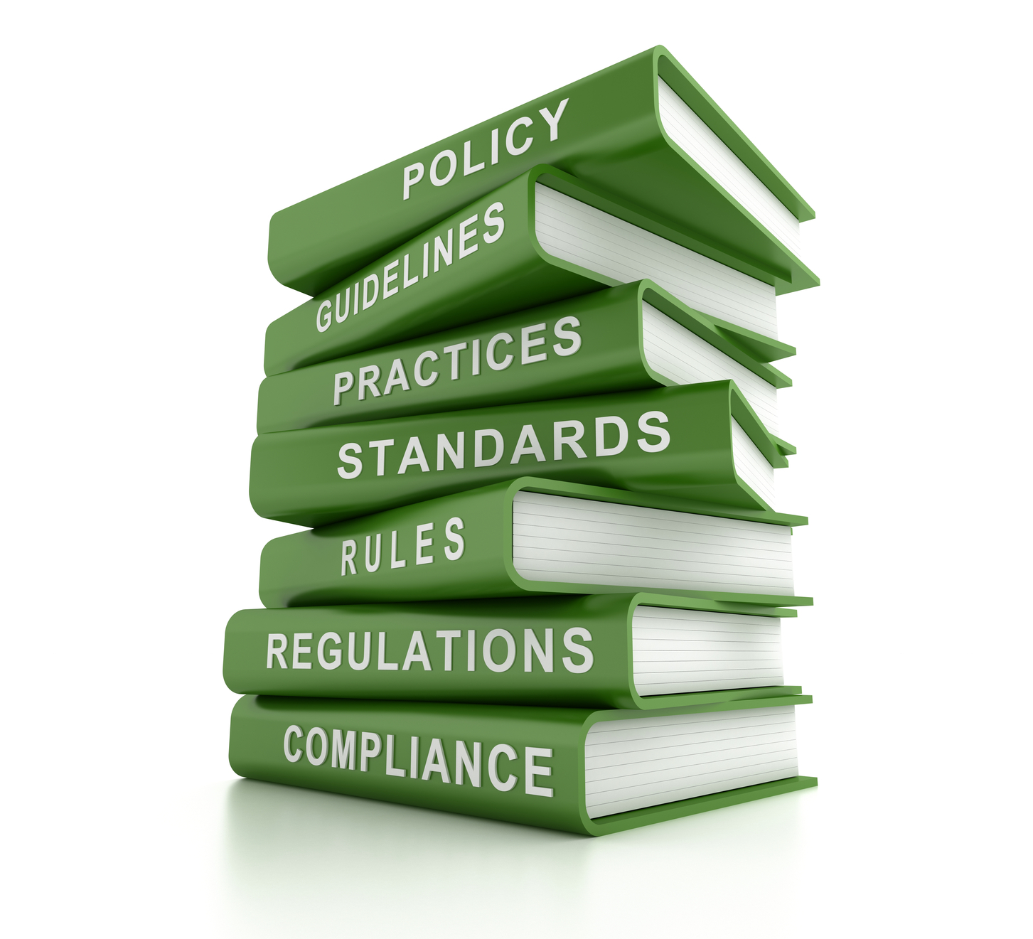 stack-of-green-compliance-and-rules-books-000035976998-medium.jpg