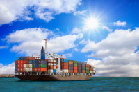 Los Angeles IMDG Ocean Shipping Recurrent, Feb 13, 2020