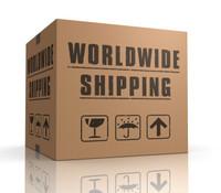 Online Freight Forwarder IATA