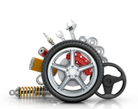 Online Automotive Parts IATA