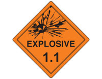 .Webinar Explosives Materials, July 8-9, 2020 @ 11a EST