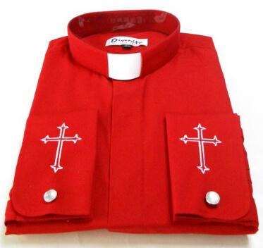clergy shirts