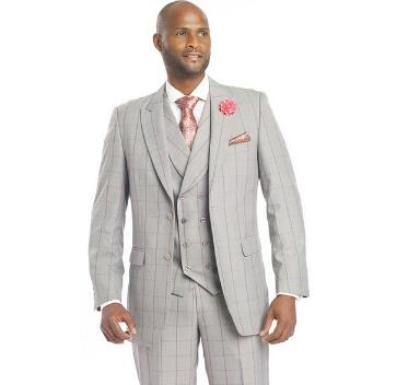 church suits