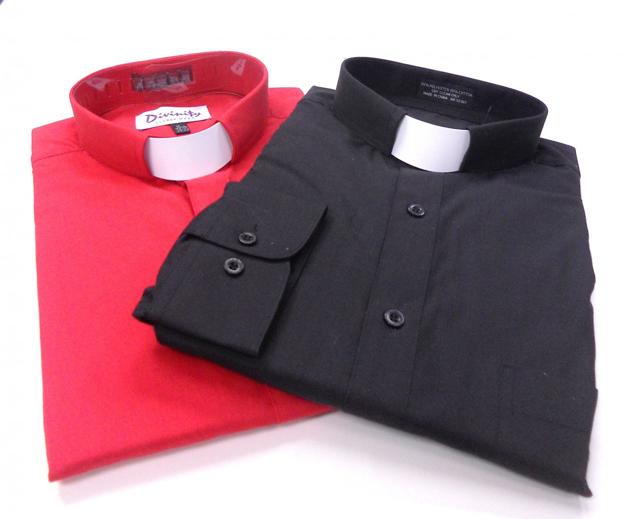 Divinity Clergy Wear Sale On 2 Tab Collar Clergy Shirts