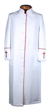 "The ""Rita"" Clergy Robe"